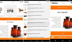 The Highboy App