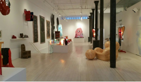 Gaetano Pesce: One-of-a-Kind Iconic Works, 1969-2015