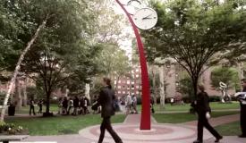 Pratt Institute campus