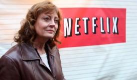 Susan Sarandon Attends The Movie Watching World Championship