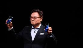 New Samsung S7 Worldwide Unveiling