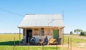 Daily Life Through Queensland's Outback