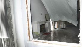Abandoned Porto House