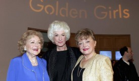 CA: DVD Release Party For 'The Golden Girls'