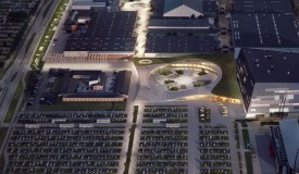 MCH Messecenter Expansion Proposal