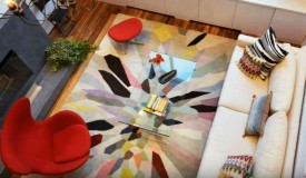A Beautiful Rug Can Revitalize Your Living Room