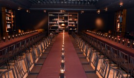 Hotel Bayerischer Hof Celebrates New Palaishalle In Munich