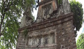 A walk through the colonial gems of Hanoi's French Quarter (Mark Bowyer/YouTube)