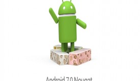 Android Nougat Statue Unwrapping (Android/YouTube)