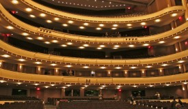 Smith Center for the Performing Arts in Las Vegas Nevada