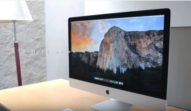 APPLE iMAC 27 5K RETINA GIVEAWAY!