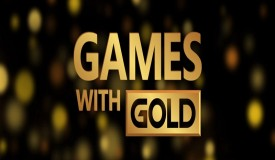 Xbox - February 2017 Games with Gold (Xbox/YouTube)