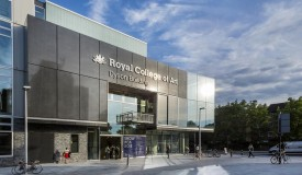 The Royal College of Art