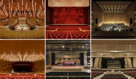 Analysis of the qualities of a perfect auditorium