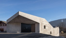 Anako Architecture Project (Individual Housing)