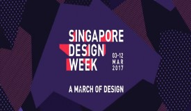 Singapore Design Week 2017: A March of Design (DesignSingapore Council/YouTube)
