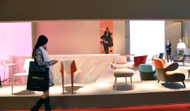 Milan Design Week 2016 - 55. Salone Del Mobile