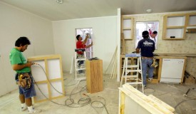 FEMA Orders Mobile Homes For Katrina Victims
