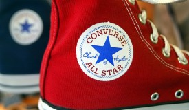 Nike To By Sneaker Rival Converse
