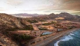 Sordo Madaleno Arquitectos's New Zig zag Style Coastal Complex In Mexico