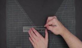 Lindlund Creative Ruler - Lineal für Designer