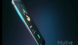 HTC Ocean - Official Trailer