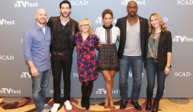 SCAD Presents aTVfest 2016 - 'Lucifer'