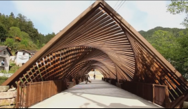 International Bamboo Architecture Biennale China (Longquan)
