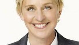Ellen DeGeneres to host Ellen's Design Challenge on HGTV this 2015