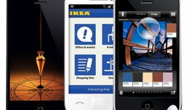 These mobile apps are great tools when decorating your home.