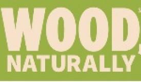 Wood Naturally logo