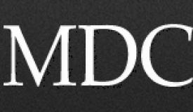 MDC Wallcoverings Logo