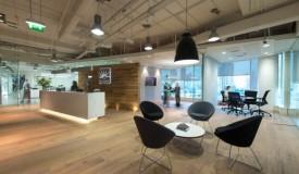 dwp's Design for Emaar Headquarters Dubai