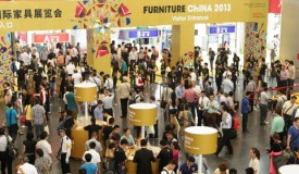 Image from Furniture China 2013