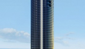 The Porsche Design Tower scheduled to be finished before 2016