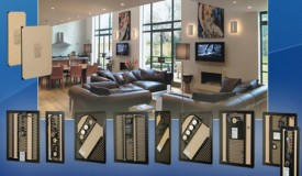 Triad offers options for in-wall speakers