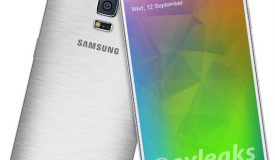 Samsung Galaxy F (S5 Prime).