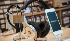 Beats Music App Apple Store.