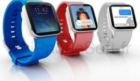 Apple iWatch Concept Design.