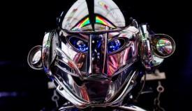 Inside Robot Cabaret 'Robot Restaurant