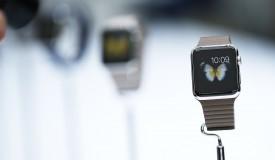 Apple Watch Style Luxury.