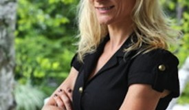 Designer Cecilia Dupire