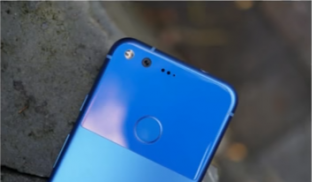 "Google's New ""Taimen"" Phone"