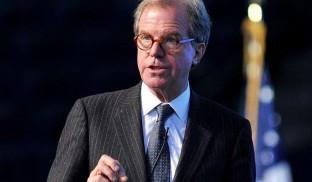 MiT Media Lab Founder Nicholas Negroponte
